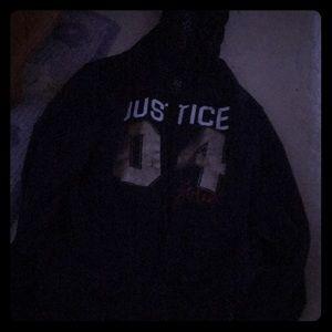 Justice jacket